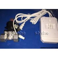 Wholesale gas detector solenoid valve network 12V with replay output from china suppliers