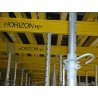 Wholesale Adjustable telescopic steel props, floor props with telescopic length from china suppliers