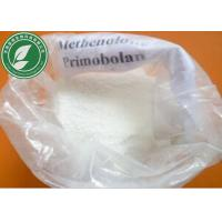 Wholesale Primobolan Acetate Bodybuilding Pharmaceutical Steroid Powder Methenolone Acetate from china suppliers