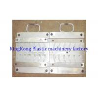 Wholesale PVC / TPR Sandal Upper Mould , PVC Strap Mold For Flip Flop Injection Machine from china suppliers