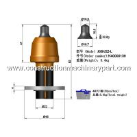 Wholesale Customize Rotary Cutter Road Milling Bits High Strength Wirtgen W6 from china suppliers