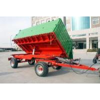 Wholesale Europe and American Farm Trailer-8T from china suppliers