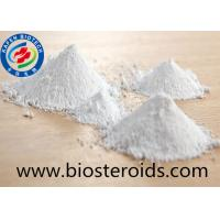Wholesale White Powder DHEA Prohormone Prasterone Acetate Bodybuilding Fitness CAS 853-23-6 from china suppliers