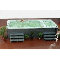 Wholesale Swim SPA Swimming Pool (SRP-650) from china suppliers