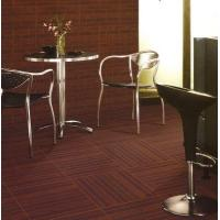 Buy cheap wood plank look ceramic tile from wholesalers