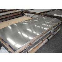 Wholesale ASTM A240 304L Cold Reduced Steel Sheet Metal Stainless Steel 2B from china suppliers