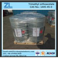 Wholesale CAS Number:1445-45-0, Trimethyl Orthoacetate - Manufacturers, Suppliers & Exporters from china suppliers