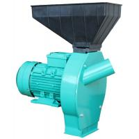 Wholesale Energy Saving Grain Poultry Feed Mill Machine 100% Copper Coil from china suppliers