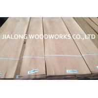 Wholesale American Natural Sliced Cherry Veneer Sheet Plain Cut With 0.5mm Thickness from china suppliers