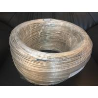 Quality 99.95% Magnesium Welding Wire Magnesium Extrusion For Magnesium Alloy Parts for sale