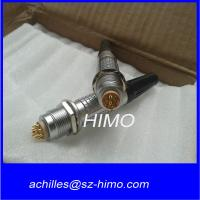 Wholesale B Series 00B/0B/1B/2B/3B LEMO Connector, LEMO Compatible Push pull Connectors from china suppliers