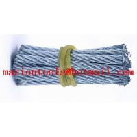 Quality diamond abrasive filament for sale