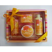 Wholesale Wholesale BS-1218 Bubble Bath Gift Set, Keeping Your Body and Sprit in Balance from china suppliers