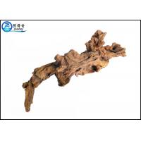 Wholesale Polyresin Mangrove Driftwood Resin Aquarium Decorations For Home Decorating from china suppliers