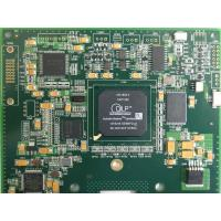 Buy cheap Multilayer Circuit Board PCB Fabrication and Assembly  for Lighting Control from wholesalers