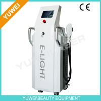 Wholesale Lightweight 10mhz E-Light Ipl+Rf Laser Hair Removal 4 Filter from china suppliers