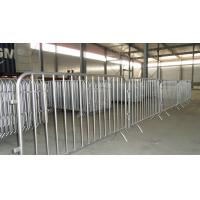 Wholesale Crowd control fence/pedestrian barriers/concert crowd control barrier ( Manufacture Since 1989) from china suppliers