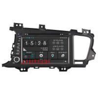 Wholesale touch screen Car Stereo GPS Navigation DVD Headunit Audio Video ForKIA K5/OPTIMA 2011-2012 from china suppliers