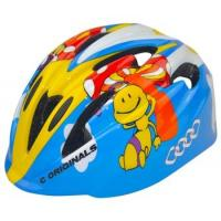 Wholesale Simple Toddler Bicycle Helmet / Protective Helmets For Sports Bike from china suppliers