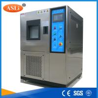 Wholesale High & low Temperature Test Chamber,  RS-232 / RS-485 Heat Cycling Test Chamber from china suppliers