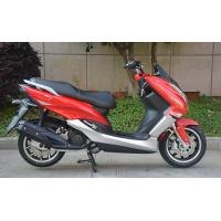 Wholesale 150CC Air Cooled 4 Stroke High Powered Motorcycles With Electric / Kick Starting from china suppliers