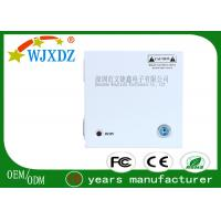 Wholesale CCTV Screen 4 Channel AC DC Switch Mode Power Supply 5A 83% Efficiency from china suppliers