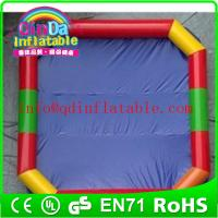 Wholesale pvc water sports inflatable swiming pool inflatable pool inflatable water pool from china suppliers