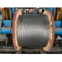 Wholesale Corrosion Resistance EHS Galvanized Guy Wire 3 8 Inch ASTM A 475 Packed 5000 Ft/Drum from china suppliers