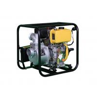 Wholesale 6 Inch Diesel Water Pump , TW192 WP60D 13HP Diesel Engine Water Pump For Irrigation from china suppliers