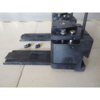 Quality High Precise Trailer Parts CNC Machining Prototype Rapid Prototyping Services for sale