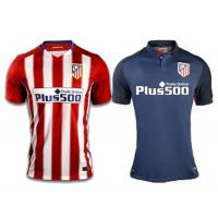 Wholesale Atletico Madrid youth football uniforms F.TORRES KOKE , Soccer Sweaters Men from china suppliers