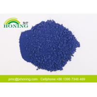 Wholesale Good Fluidity Bakelite Moulding Powder Blue Granule Good Flow  For Injection Handles from china suppliers