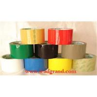 Wholesale Colorful Bopp tape BOPP  tape from china suppliers