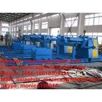 Wholesale 10 Ton Auto Hydraulic Decoiler  from china suppliers