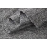 Wholesale Thin Textile Welsh Double Faced Wool Fabric Free Sample Available from china suppliers
