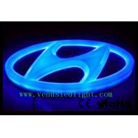 Wholesale SUBARU LEGACY 4D WHITE LED Bright Light Rear Truck LOGO Emblem Tail Car Badge from china suppliers