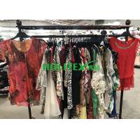 Wholesale Mixed Size Used Womens Clothing New York Style Mixed Used Clothing Africa from china suppliers
