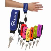 Wholesale Neoprene Keyring from china suppliers