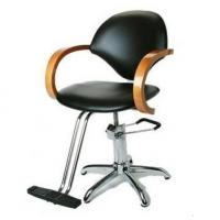Wholesale XC814 Salon Chair Artificial leather at bed surface fire resistance foam under the leather from china suppliers