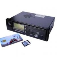 Wholesale Vehicle 60 V Driving Recorder GPS Car Tracker Support 4 Cameras from china suppliers