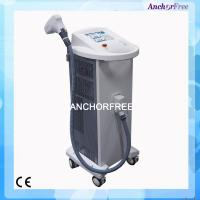Wholesale 808nm Diode Laser Hair Removal Machine , Permanent Laser Hair Removal Equipment from china suppliers