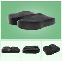 Wholesale Coccyx Orthopedic Pain Stadium Sofa Memory Foam Chair Massage Floor Meditation Car Outdoor Seat Cushion from china suppliers