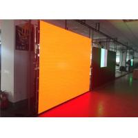 Wholesale P3.91 5153 IC High Fresh Rate Indoor LED Video Wall Cabinet For Audio Room Display from china suppliers