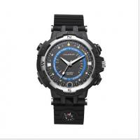 Quality Waterproof LED Pointer Dual Mode Display Men's Sports Watch smartwatch for sale