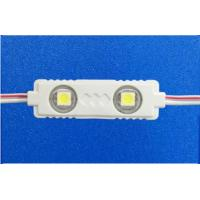Wholesale 5050 5730 LED Backlight Module For Signage / 12v LED Light Modules With PVC Material from china suppliers