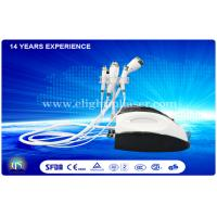 Wholesale 5 Handpieces Ultrasonic Cavitation Slimming Machine 40 KHz For Women from china suppliers