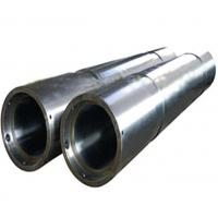 Wholesale Galvanized Steel Centrifugal Ductile Iron Pipe For Drainage And Sewage ISO 9001:2008   240 - 270 HB from china suppliers