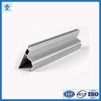 Wholesale Silver Anodized Aluminum Extrusion, Aluminum Profile for Air Conditioner Frame from china suppliers