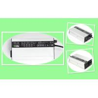 China 60V 6A Max 73.5V Sealed Lead Acid Battery Charger For AGM / GEL With Cut - Off Output on sale
