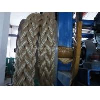 Wholesale 8-Strand Marine Polypropylene Rope/Mooring Rope from china suppliers